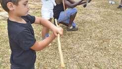 L'Association omnisports reçoit Vanua Fire