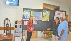 La mairie part en campagne contre Aedes aegypti