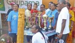 Une nuit de sport en hommage à Wadewe