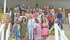 Cancer du sein : une mission  pour rompre l'isolement