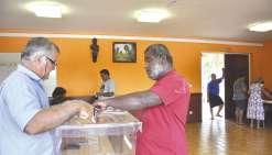 L'Union citoyenne l'emporte à Ouégoa