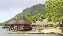 Le Club Bali Hai met la clé sous la porte