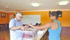 Un nouveau maire de Ouégoa vendredi ?