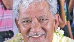 Teriitepaiatua Maihi est décédé