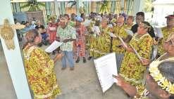 Ténane a inauguré sa nouvelle halle au cours d'un grand marché