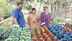 L'internat provincial cultive  sa relation avec les parents