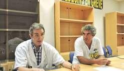 Grève des médecins, l'hôpital au ralenti