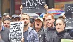 Un « meurtre autorisé par le gouvernement »
