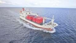 Le cargo des îles Australes a repris du service