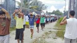 La Papouasie augmente la pression sur les réfugiés