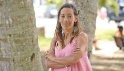 Julie Rousseau, le prix de l'efficacité