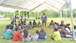 Le Festival des arts scolaires  s'est installé au centre culturel
