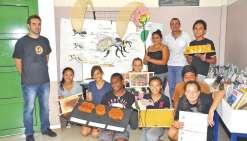 « L'abeille et ses secrets » bientôt à Nouméa