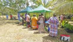 Des fonds pour le  développement local