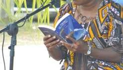 La tribu des veuves  présenté à Kirinata