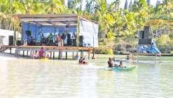 Pari réussi pour la première édition du Nengone Town Festival