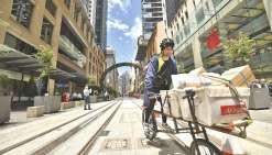 Amazon fait trembler l'économie australienne