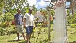 À Lifou, « le lagon, notre supermarché, est souillé »