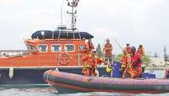 Des règles de sécurité en mer encore trop peu respectées