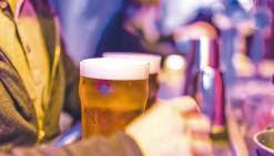 L'alcool déclaré ennemi public numéro un