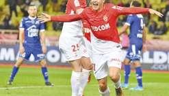 Guido Carrillo, le super remplaçant de Monaco