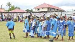 L'école est finie en pays Nengone