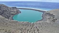 L'île qui raconte l'histoire de Mars