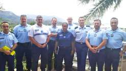 Gendarmerie et police main dans la main