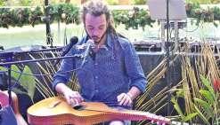 Jason Mist, musique en construction