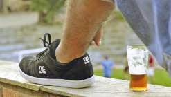 Les jeunes boivent de moins en moins