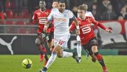 Marseille revient à une longueur de Monaco