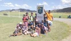 Des vacances de rêve  au Cap de Poé