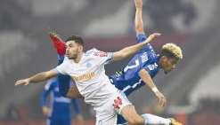 Marseille prend un point d'avance sur Monaco