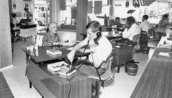 Il y a 67 ans, les premières agences de voyages