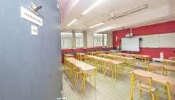 Classes vides, ce mardi ? Ce sont surtout les enseignants de statut territorial, un peu moins de la moitié des  effectifs, qui feront grève. Mais dans certains collèges et lycées du Grand Nouméa, ils sont largement majoritaires.
