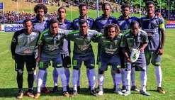 La même équipe que celle qui a dominé les Solomon Warriors en phase de groupe de Ligue des champions et Wacaélé en Super Ligue devrait être alignée cet après-midi. Photos OFC