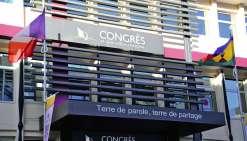 L'élection du président du Congrès aura lieu ce vendredi 24 mai.Photo LNC