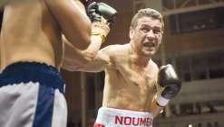 Boxe : Dion remonte sur le ring