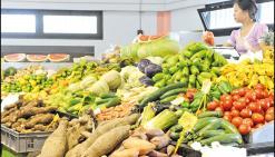 Agriculture : cap 2025