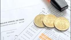 Baisse notée des tarifs bancaires