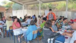 Les collégiens se rapprochent des Kiwis