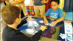 Le numérique au service de l'autisme