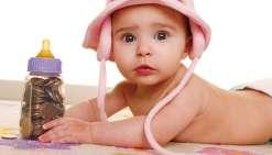 Les indispensables pour bébé
