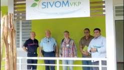 Le Sivom bientôt dans ses murs