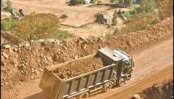 L'Usoenc dans le débat minier