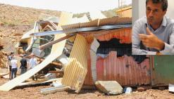 « Les dégâts pourraient se chiffrer entre 500 et 800 millions »