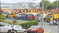Camions sans concession