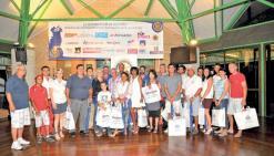 Le Rotary Club finance ses actions avec un tournoi de golf