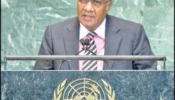 Sato Kilman,  Premier ministre