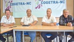 La Cogetra remontée contre l'Aviation civile